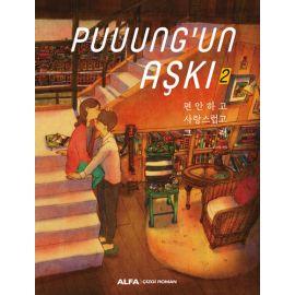 Puuung'un Aşkı 2