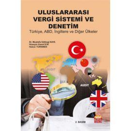 Uluslararası Vergi Sistemi ve Denetim