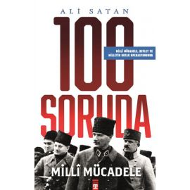 100 Soruda Milli Mücadele