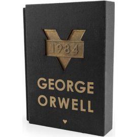 1984 (Siyah Kutulu Özel Baskı)