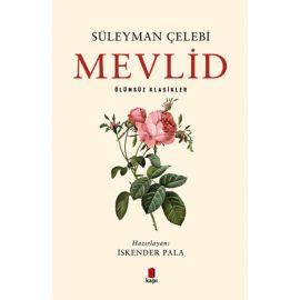 Mevlid - Süleyman Çelebi