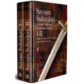Savaşın Sultanları Seti-2 Cilt Takım
