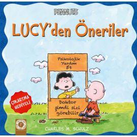 Peanuts Lucy'den Öneriler
