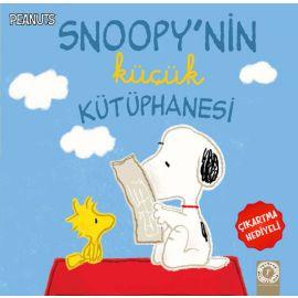 Peanuts Snoopy'nin Küçük Kütüphanesi