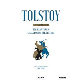 Tolstoy Bütün Eserleri 2