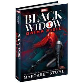 Marvel Black Widow - Daima Kızıl
