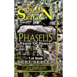 Phaselis Years Of Peace 1.st Book