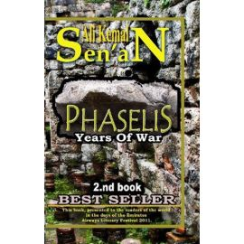Phaselis Years Of War 2.nd Book