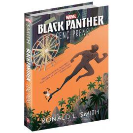 Marvel-Black Panther Genç Prens