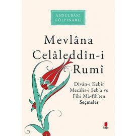 Mevlâna Celâleddîn-i Rumî
