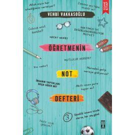 Öğretmenin Not Defteri - 3