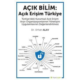 Açık Bilim: Açık Erişim Türkiye