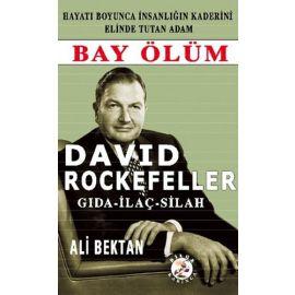 David Rockefeller - Bay Ölüm