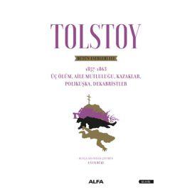 Tolstoy Bütün Eserleri 3