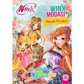 Winx Club - Winx Modası Parıltı Perileri