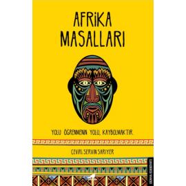 Afrika Masalları