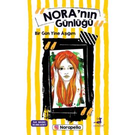 Nora'nın Günlüğü - Bir Gün Yine Aşığım