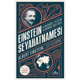 Einstein Seyahatnamesi