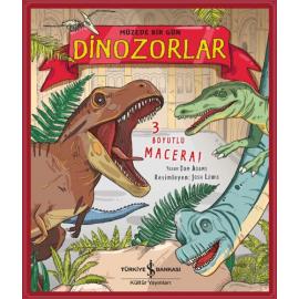 Dinozorlar (Ciltli)
