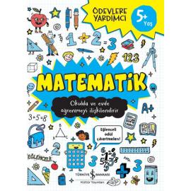 Matematik - Ödevlere Yardımcı