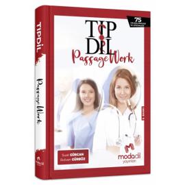 Tıp Dil Passage Work
