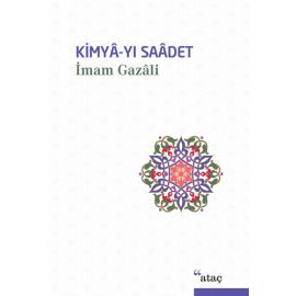 Kimya-yı Saadet (Ciltli)