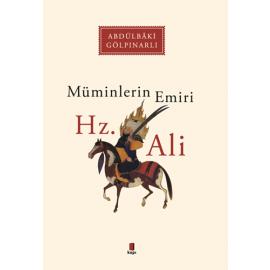 Müminlerin Emiri Hz. Ali