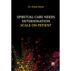 Spiritual Care Needs Determination Scale On Patient
