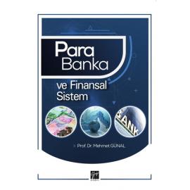 Para Banka ve Finansal Sistem