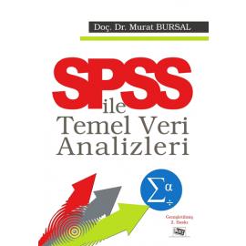 Spss İle Temel Veri Analizleri