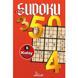 Sudoku 1. Kitap