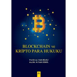 Blockchaın ve Kripto Para Hukuku
