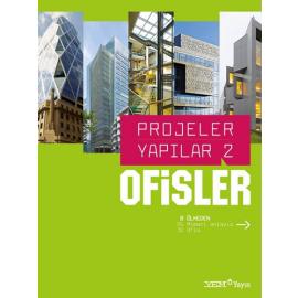 Projeler Yapılar 2 - Ofisler