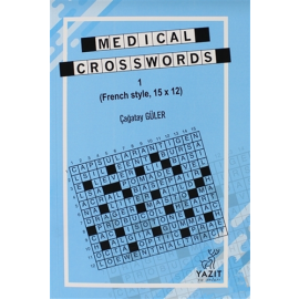 Medical Crosswords - 1