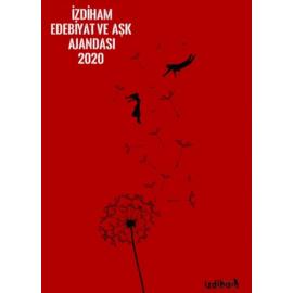 2020 İzdiham Edebiyat ve Aşk Ajandası