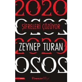 2020 Şifreleri Çözüyor