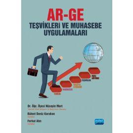 AR-GE Teşvikleri ve Muhasebe Uygulamaları