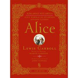 Alice (Ciltli)