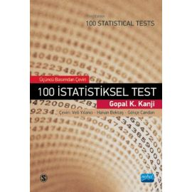 100 İstatiksel Test
