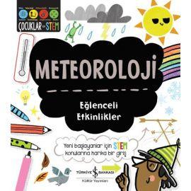 Meteoroloji - Eğlenceli Etkinlikler