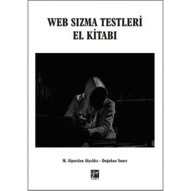 Web Sızma Testleri El Kitabı