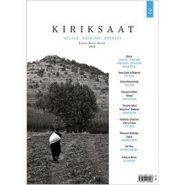 Kırık Saat Sayı:2 - Kültür, Edebiyat, Düşünce