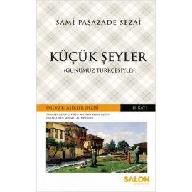 Sami Paşazade Sezai