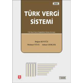 Türk Vergi Sistemi 2020