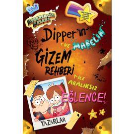Esrarengiz Kasaba - Dipper ve Mabel'in Gizem Rehberi İle Aralıksız Eğlence