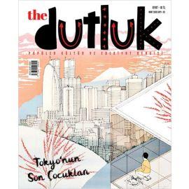 Dutluk Sayı:3 - Popüler Kültür ve Edebiyat Dergisi