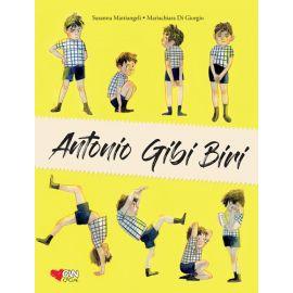 Antonio Gibi Biri (Ciltli)