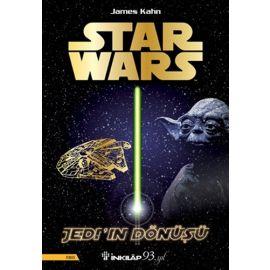 Star Wars - Jedi'nin Dönüşü