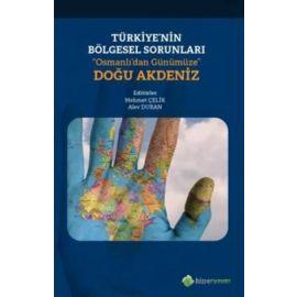 """Türkiye'nin Bölgesel Sorunları """"Osmanlı'dan Günümüze"""" Doğu Akdeniz"""