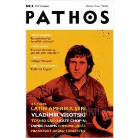 Pathos No: 4 İstanbul 2020
